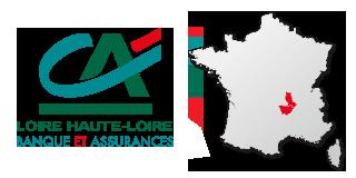 Crédit Agricole Loire Haute-Loire