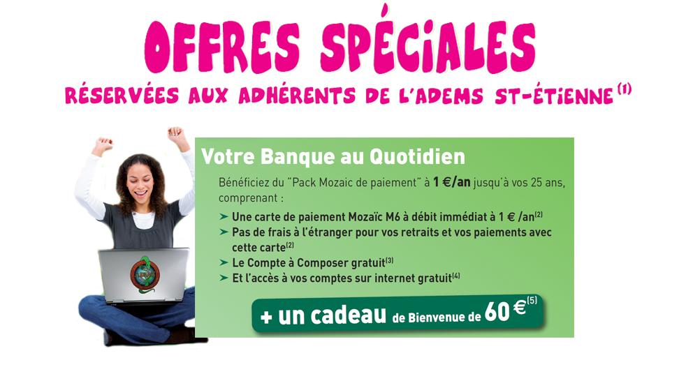 Credit Agricole Loire Haute Loire Offres Speciales Reservees Aux